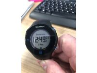 GARMIN 610 SPORTS WATCH USED ONLY SELLING DUE TO UPGRADE OF WATCH IN GOOD CONDITION WITH CHARGER