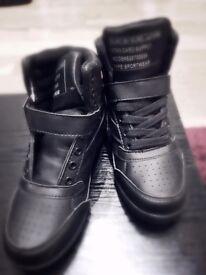 trainers platform shoes for sale
