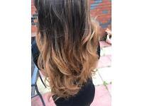 Luxury freelance Hair&Beauty artist