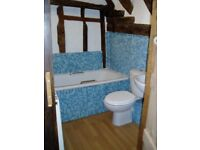 16th Century One Bedroom Cottage