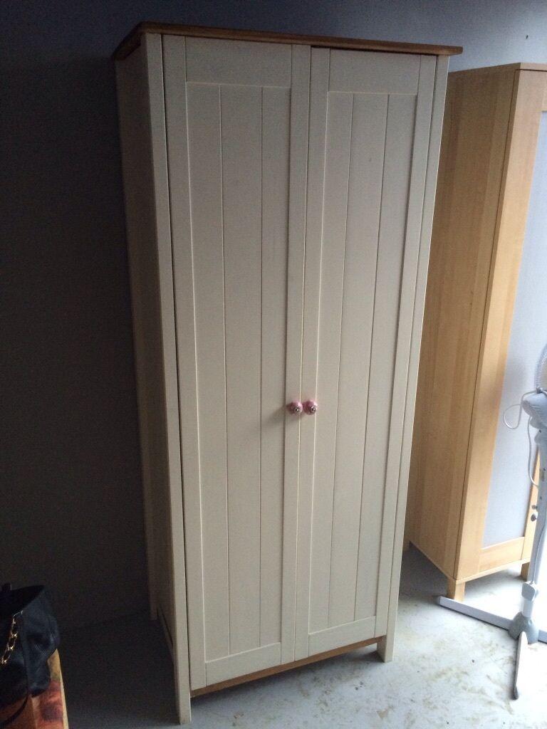 Scandinavian Pine Bedroom Furniture Argos Scandinavia 2 Door Pine Wardrobe In Caerleon Newport