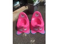 Minnie Mouse potty (2)