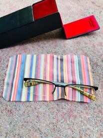 Paul Smith fashion unisex glasses