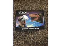Visor Pro Virtual Reality Headset