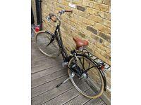 Pendleton Ashwell Bike & Saddle Bags