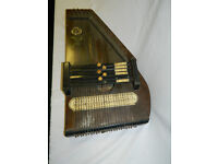 Table zither