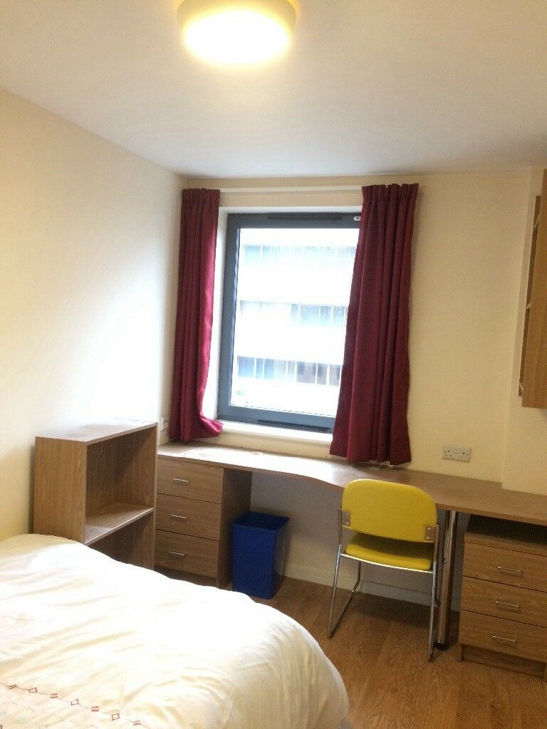Student Room For Rent In Jennens Court Birmingham In