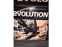 Evolution £40