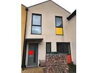 2 bed new build house in bedminster Bristol swap for a 2/3 bed house in Weymouth Dorset