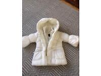 Gap girls coat