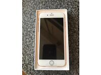 NEW IPHONE 6S 64GB Rose Gold locked to EE
