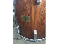 Sonar Signature Horst Link Drum Kit