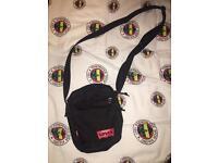 Unisex Levi's shoulder bag