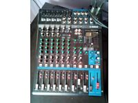 Yamaha MG12XU USB Mixer - Great Condition - One owner with original packaging and receipt