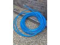 Alcothene water main pipe 25mm