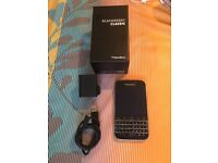 BLACKBERRY Classic UNLOCKED FOR SALE! JUST £55 !!!