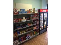 Urgent!! Shop for sale!! As it is or empty, call 07831196722