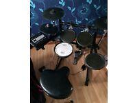 Roland TD3 electric Drumkit