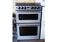 New Home Gas Oven