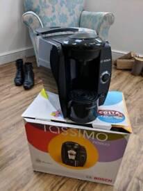 Tassimo Bosch, coffee machine large tank best