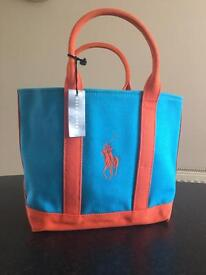 Ralph Lauren bag - New £20 collect Fareham Po15