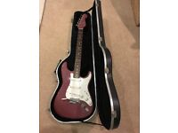 American Fender Stratocaster 1996 electric guitar