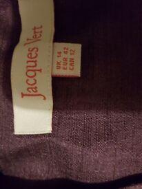 Jacques Vert Petticoat UK Size 14
