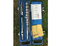Yamaha flute amazing condition MUST SEE