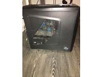 High End Gaming PC (Custom built)