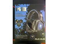 K8 Gaming headset