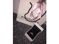 Heart Tiara ring from Pandora