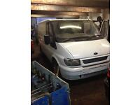 FORD TRANSIT 2.0 DIESEL PARTS!!!FOR SALE!!!