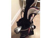 Callaway Strata 16 piece golf set