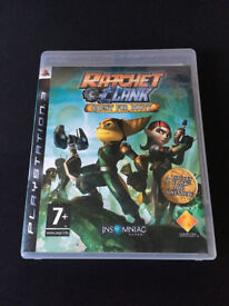 Ratchet and Clank: Quest for Booty - PS3 Game