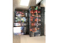 DC Comics Graphic Novel Collection (almost complete)