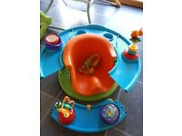 Feeding Booster Chair