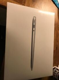 "MacBook Air 2017 13"" 8GB RAM 128GB SSD Brand New Sealed"