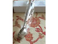 Kleeneze coffee spoon with clip