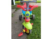 Unisex SmarTrike Joy 4-in-1 trike for sale