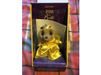 """Ayana as Belle"" Meerkat Soft Collectable"