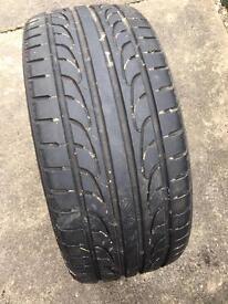 245 35 20 Tyre