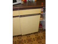 Kitchen Cabinet Base Unit Doorsand Drawer fronts - 3 Sets