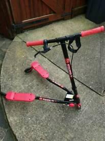 Y Flicker scooter