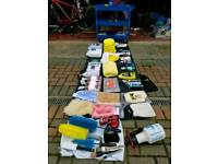 Car Detailing Products - Lots of Top Expensive Products