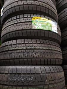 Winter tires liquidation at AlloyZ ! ENJOY LOW PRICES AND HIGH QUALITY TIRES! TEXT NOW!!