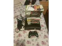 Xbox 360 great condition 20+ games