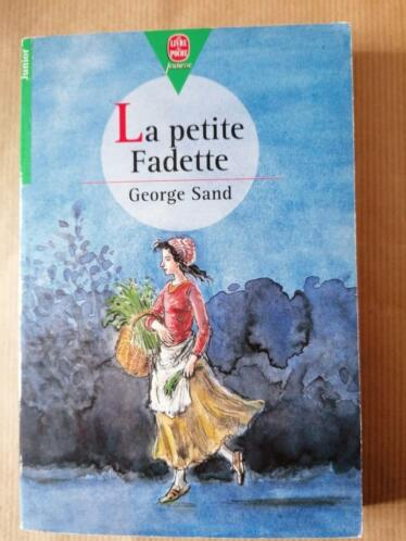 George Sand - Little Fadette