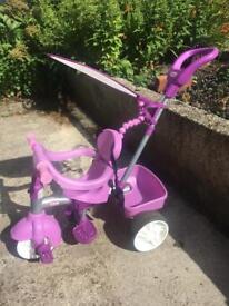 Kids Little Tikes 4-in-1 Trike