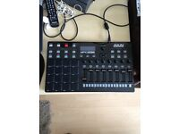Akai mpd232 almost brand new with box