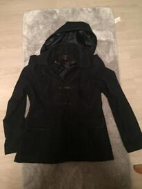 Ladies new look jackets size 12